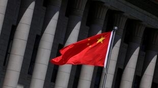 北京人民大会堂,中共政权重地。