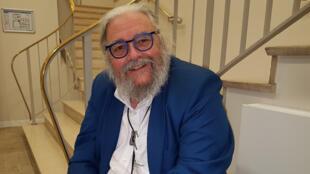 Bernard Vincent, spécialiste de l'IRSTEA, (Institut national de recherche en sciences et technologies pour l'environnement et l'agriculture).