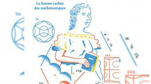 Sophie Germain : la femme cachée des mathématiques.