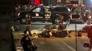 Жертвами теракта в Бангкоке стали многие иностранцы, в том числе выходцы из Китая, Гонконга, Майлазии и Сингапура