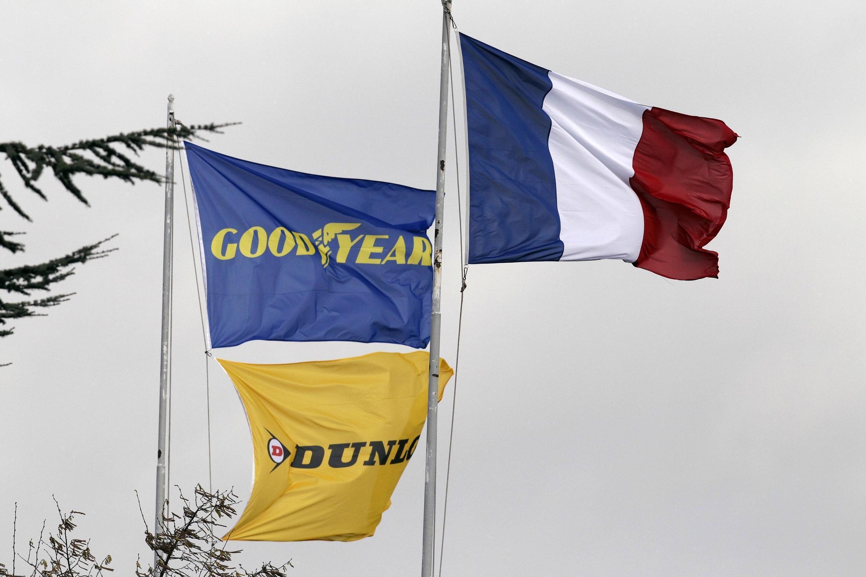 Le projet de scop intéresse les salariés de Goodyear.