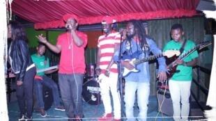 Adjobalove, mwanamuziki wa miondoko ya Reggue kutoka Burundi