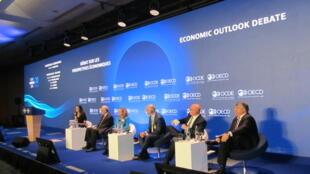 OECD Economic Outlook Debate 2019, May 21st