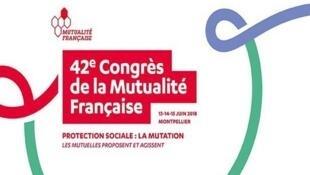 42e congrès de la Mutualité.