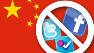 中国网络报道图片