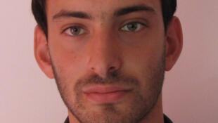Adam Baczko, chercheur, doctorant à l'Ehess spécialiste de la RDC.