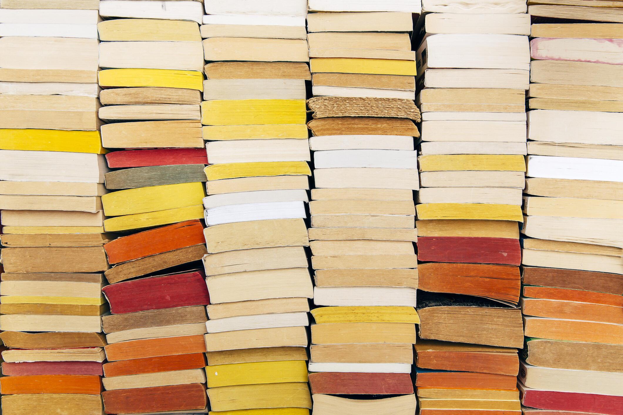 Bibliothèques sans frontières a vocation à réduire les inégalités d'accès à l'éducation et à l'information.