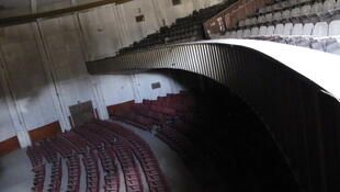 Le cinéma Aryub va pouvoir rouvrir ses portes grâce aux 30 000 dollars récoltés via internet.