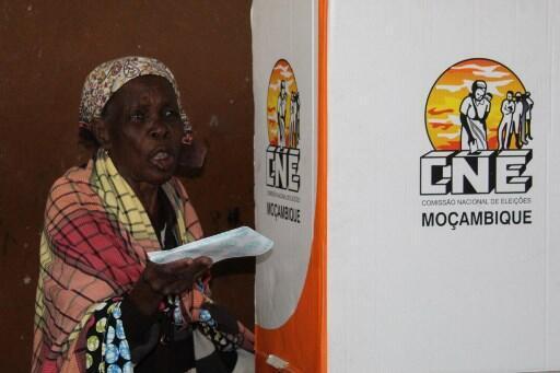 Moçambique entra em campanha eleitoral para eleições gerais de 15 de outubro