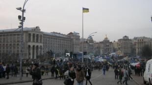 Киев - Майдан 04/12/2013
