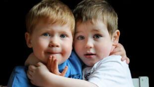 Enfants anxieux et peureux