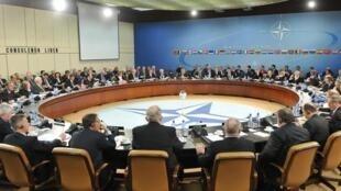 Hội nghị quốc tế tại Luân Đôn ngày 29/3/2011 để bàn về tương lai Libya hậu Kadhafi