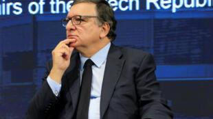 Depuis qu'il a été recruté en juillet par la banque d'affaires américaine comme conseiller sur le Brexit, José Manuel Barroso est l'objet de vives critiques.