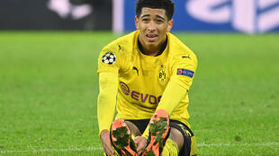 Borussia Dortmund's Jude Bellingham last week revealed that he had been the target of racial abuse online