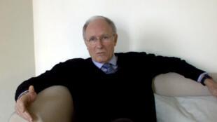 Bernard Houdin.