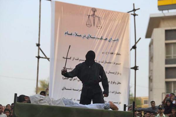 نهادهای حقوق بشر صدور و اجرای حکم شلاق را «غیرانسانی» میدانند اما ایران از جمله چند کشوری است که این حکم همچنان در آن اجرا میشود.