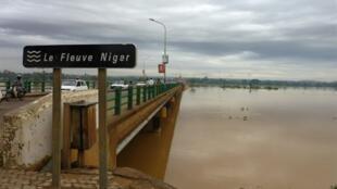 Le troisième fleuve d'Afrique, le Niger, a connu sa plus forte crue depuis 1929