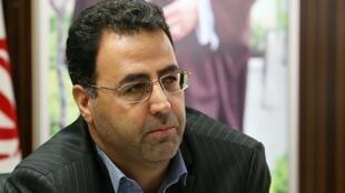 رضا مسعودی فر، مدیر کل پیشگیری های امنیتی و انتظامی قوۀ قضائیه