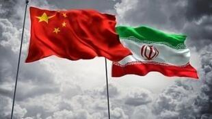چین یکی از بزرگترین شرکای تجاری ایران است