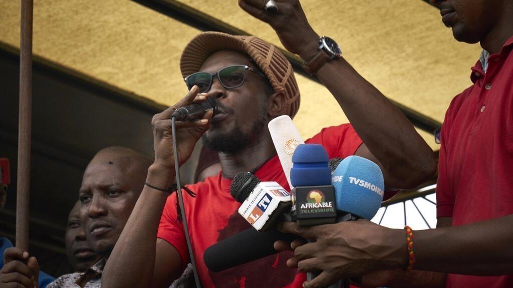 Mali: l'activiste Ras Bath de nouveau arrêté
