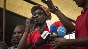 mali ras bath activiste militant