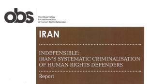 گزارش «دیده بان حمایت از مدافعان حقوق بشر» بر اساس بررسی وضعیت ٢٨ تن از فعالان حقوق شهروندی در ایران که در سال ٢٠١٨ و شش ماهۀ نخست ٢٠١٩ مورد آزاد و سرکوب قرار گرفتهاند فراهم آمده است.