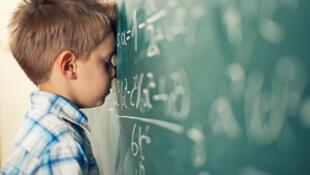 Les maths sont souvent la bête noire des élèves !