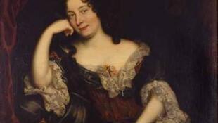Госпожа де Ментенон - тайная супруга короля Людовика XIV