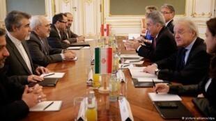 新聞報道 伊朗核談判進入新一輪 (2014年2月)