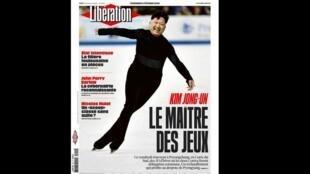Os jornais analisam a jogada de mestre do ditador norte-coreano Kim Jong Un, que utiliza as Olimpíadas de Inverno na Coreia do Sul como ferramenta diplomática.