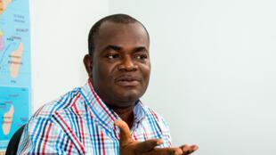 Mathias Hounkpe Osiwa, chercheur, est membre de la fondation Open Society, basée à Dakar au Sénégal.