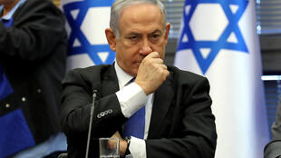 Veteran rightwinger Benjamin Netanyahu is Israel's longest-serving prime minister