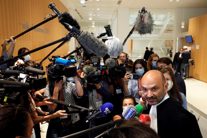 Depuis le début du procès des attentats de janvier 2015, les médias sont pointés du doigt dans de nombreux témoignages.