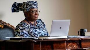 Ngozi Okonjo-Iweala sabuwar shugabar Hukumar Kasuwanci ta Duniya
