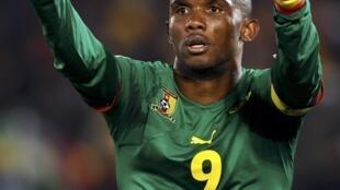 El camerunés más famoso no alcanzó para dar vuelta el destino de su selección, que está casi eliminada