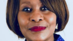 Professor Judi Wangalwa Wakhungu, Kenya's ambassador to France