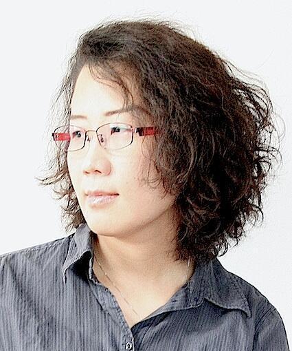 Lyang Kim.