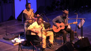 Eric Bibb and Habib Koïté
