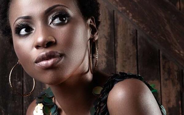 Mwanamuziki wa Afropop Zahara raia wa Afrika Kusini