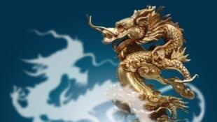 """""""El vuelo del Dragón"""" estará abierta en el Museo Guimet hasta el 15 de septiembre."""