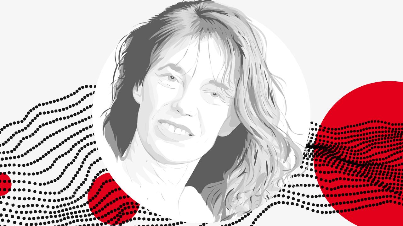 Musique - Jane Birkin - Portraits de la bande passante - épisode 5