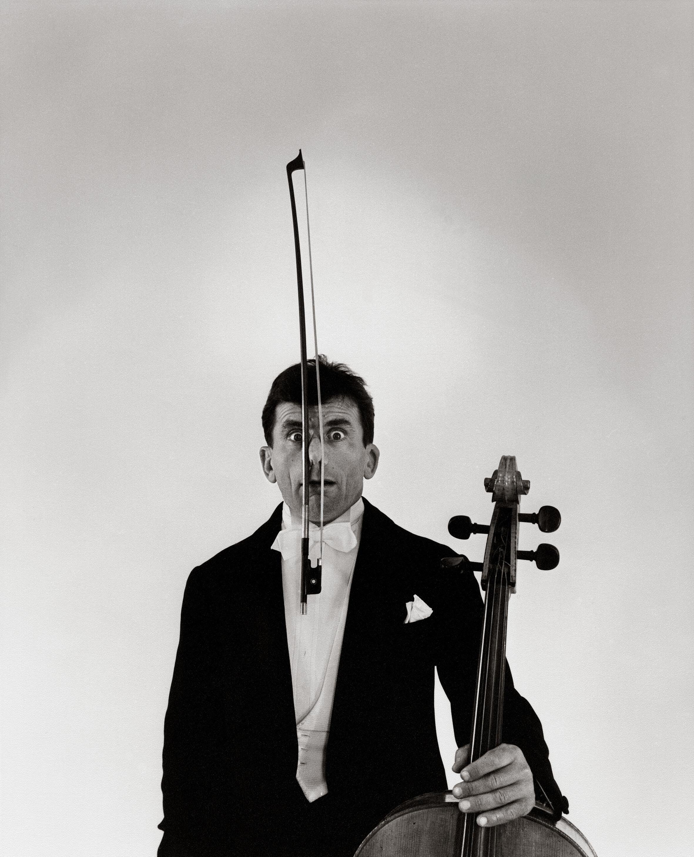 Смычок, 1958