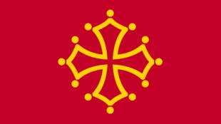Occitan flag