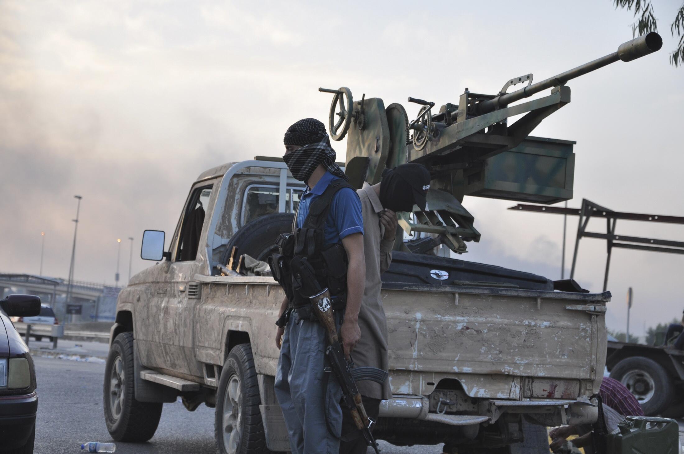 Serikali ya Iraq imelishtumu kundi la IS kulipua msikiti wa kihistoria wa Al-Nuri mjini Mosul.