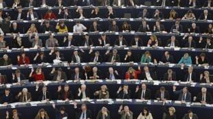 Le Tribunal de l'Union européenne a annulé, mercredi 17 décembre, le placement du Hamas sur la liste des organisations terroristes.