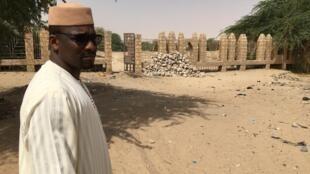 Mali - Tombouctou - Alpha - Ibrahim - Ben - Essayouti