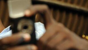 Un QR code scanné avec une application mobile pourrait permettre d'obtenir les informations contenues d'un carnet de santé.