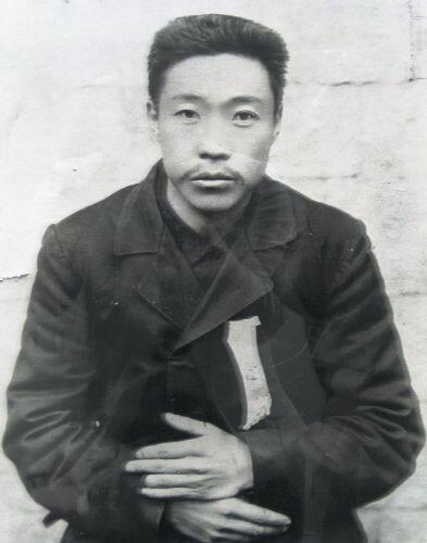 An Jung Geun bị Nhật kết án tử hình sau khi bắn chết một sĩ quan Nhật @wikimedia