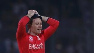 Eoin Morgan is hoping to lead England to a second T20 world cup title.