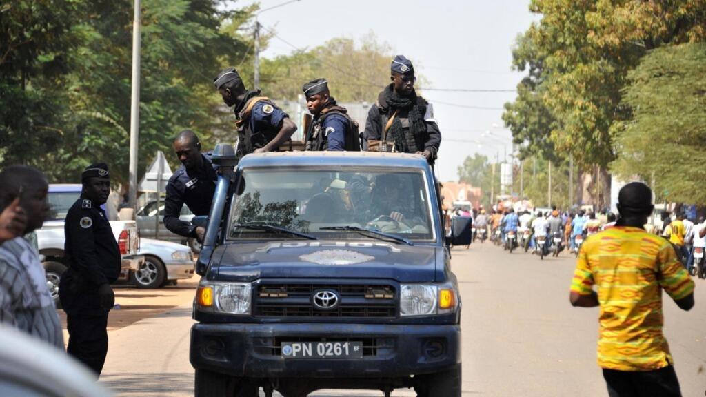 Burkina : un dispositif sécuritaire exceptionnel pour le procès de l'assassinat de Sankara